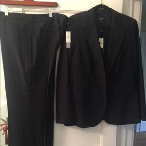 Talbot Suit - jacket and slacks